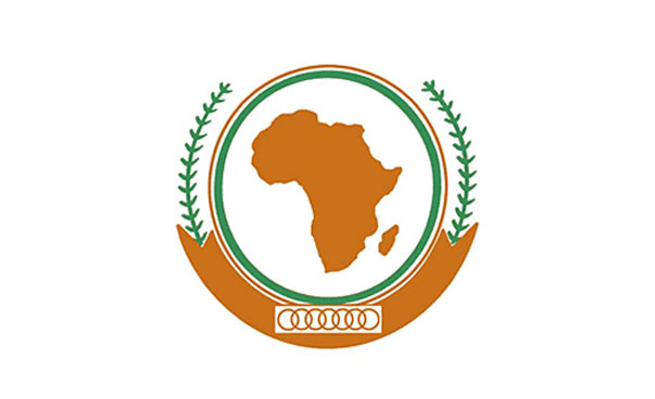 Logo of the African Union Commission