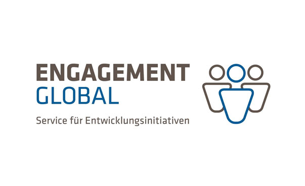 Logo of Engagement Global