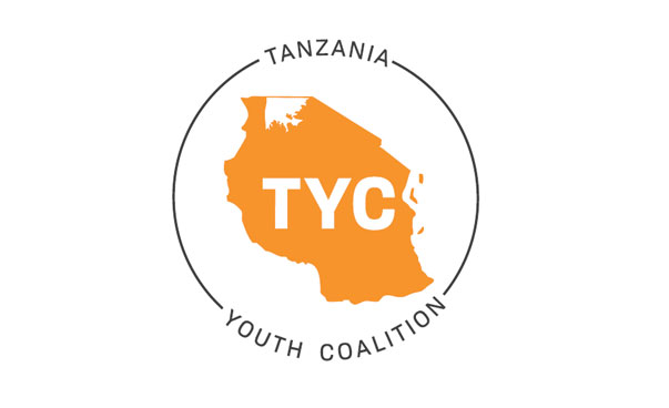 Logo of the Tanzania Youth Coalition