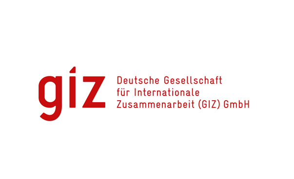 Logo of the GIZ